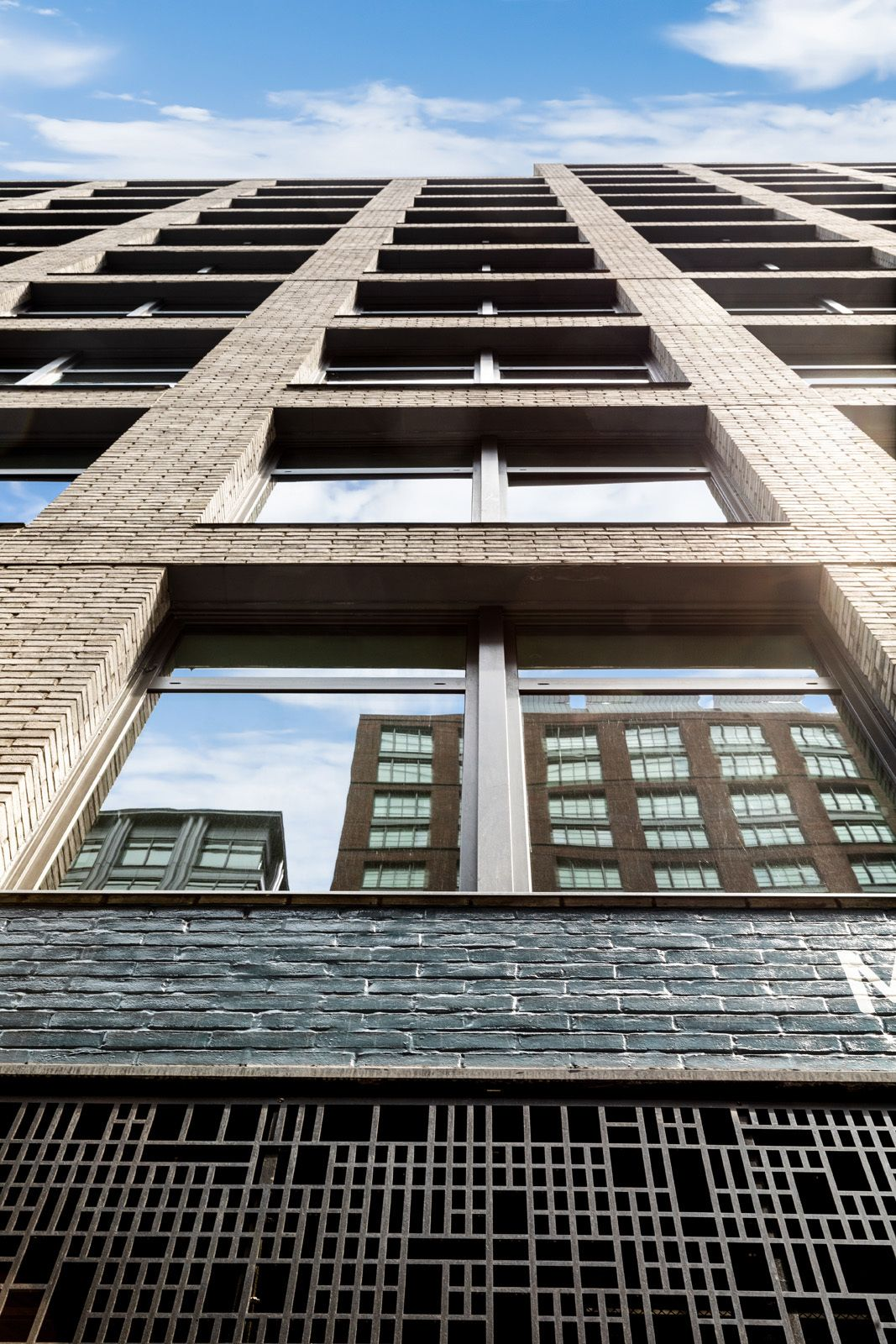 Exterior featured in the S12A By Toll Brothers in New York, NY