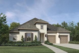 Loralai - Sienna - Select Collection: Missouri City, Texas - Toll Brothers