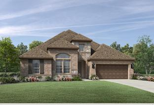 McLaren - Pomona - Select Collection: Manvel, Texas - Toll Brothers
