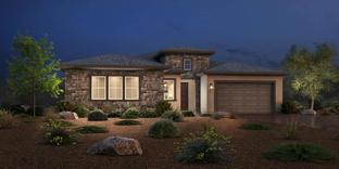 Bentley - Regency at Stonebrook - Windsong Collection: Sparks, Nevada - Toll Brothers