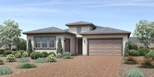 Kerry - Regency at Stonebrook - Sage Meadow Collection: Sparks, Nevada - Toll Brothers