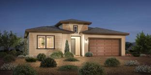 Denison - Regency at Stonebrook - Sage Meadow Collection: Sparks, Nevada - Toll Brothers