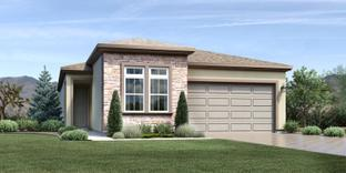 Makenna - Regency at Stonebrook - Oakhill Collection: Sparks, Nevada - Toll Brothers