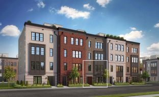 Lodhi - Union Park at McLean - The Lofts: McLean, District Of Columbia - Toll Brothers