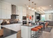 Franklin Station - The Townes Collection by Toll Brothers in Philadelphia Pennsylvania