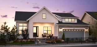 Sopris - Regency at Montaine - Broomfield Collection: Castle Rock, Colorado - Toll Brothers