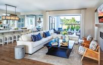 Linden Grove by Toll Brothers in Baltimore Maryland