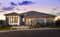Regency at Montaine - Boulder Collection by Toll Brothers in Denver Colorado