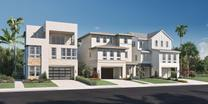 The Parklands at The Meadows by Toll Brothers in Orange County California