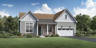 Eastleigh - Regency at Manalapan - Preserve: Manalapan, New Jersey - Toll Brothers