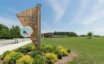 Knightdale Station by Toll Brothers in Raleigh-Durham-Chapel Hill North Carolina
