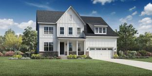 Nayan - Knightdale Station: Knightdale, North Carolina - Toll Brothers