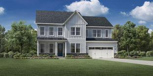 Denver - Ridgecrest - The Summit Collection: Indian Land, North Carolina - Toll Brothers