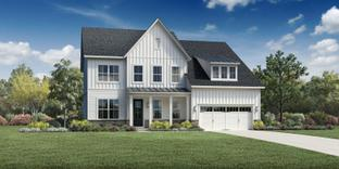 Nayan - Ridgecrest - The Summit Collection: Indian Land, North Carolina - Toll Brothers