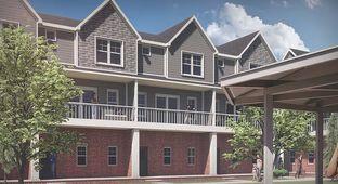 3 bedroom Townhome - The Townes at Trailways: Auburn Hills, Michigan - Tollbrook Auburn LLC