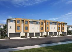 Plan 401 - Panorama: Las Vegas, Nevada - Touchstone Living