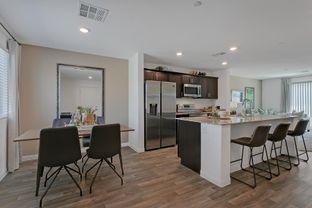 Granite Plan 120 - Mosaic: Las Vegas, Nevada - Touchstone Living