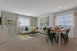 Quartz Plan 310 - Mosaic: Las Vegas, Nevada - Touchstone Living