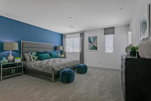 Quartz Plan 340 - Mosaic: Las Vegas, Nevada - Touchstone Living