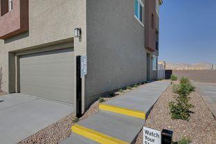 Slate Plan 401 - Mosaic: Las Vegas, Nevada - Touchstone Living