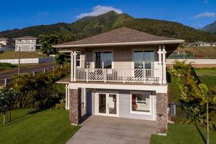 Ilima at Kehalani by Homes by Towne in Maui Hawaii