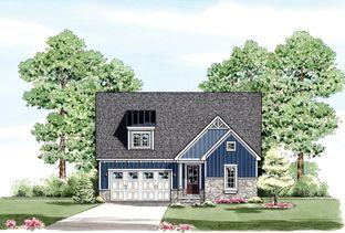The Hadley - Vale Woods: Bel Air, Maryland - Trademark Custom Homes