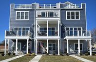 Concord Point by Trademark Custom Homes in Baltimore Maryland