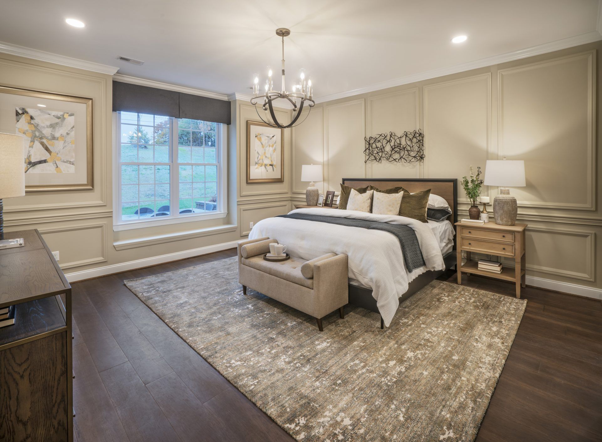Bedroom featured in The Adams By Traditions of America in Allentown-Bethlehem, PA
