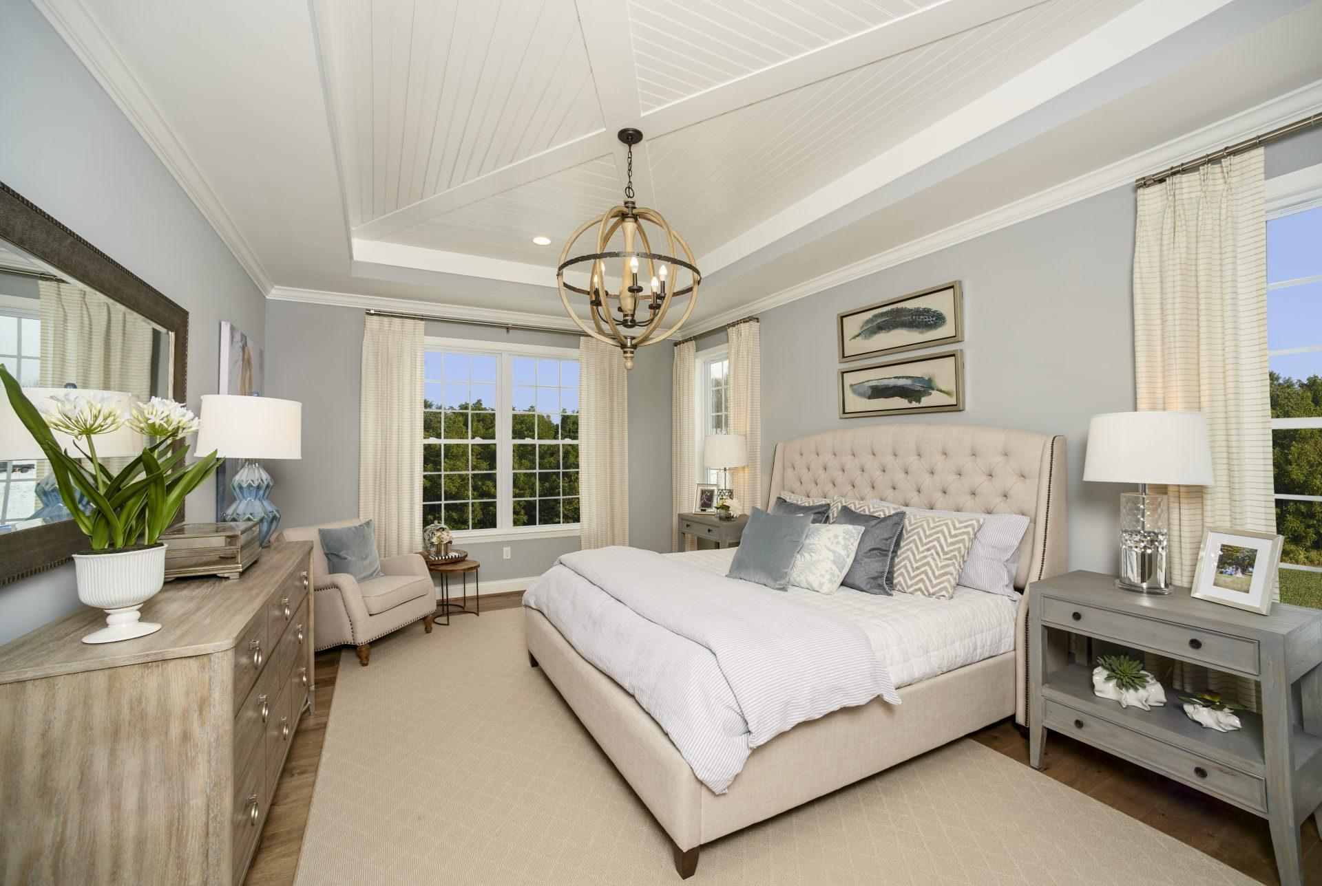 Bedroom featured in The Washington By Traditions of America in Philadelphia, PA