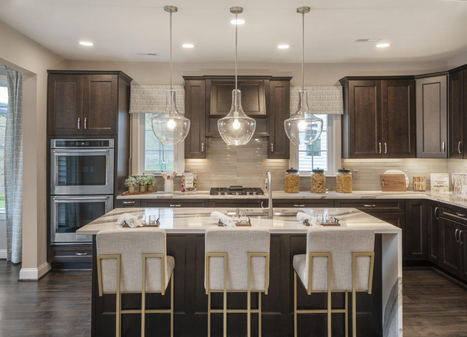 Kitchen featured in The Franklin By Traditions of America in Philadelphia, PA