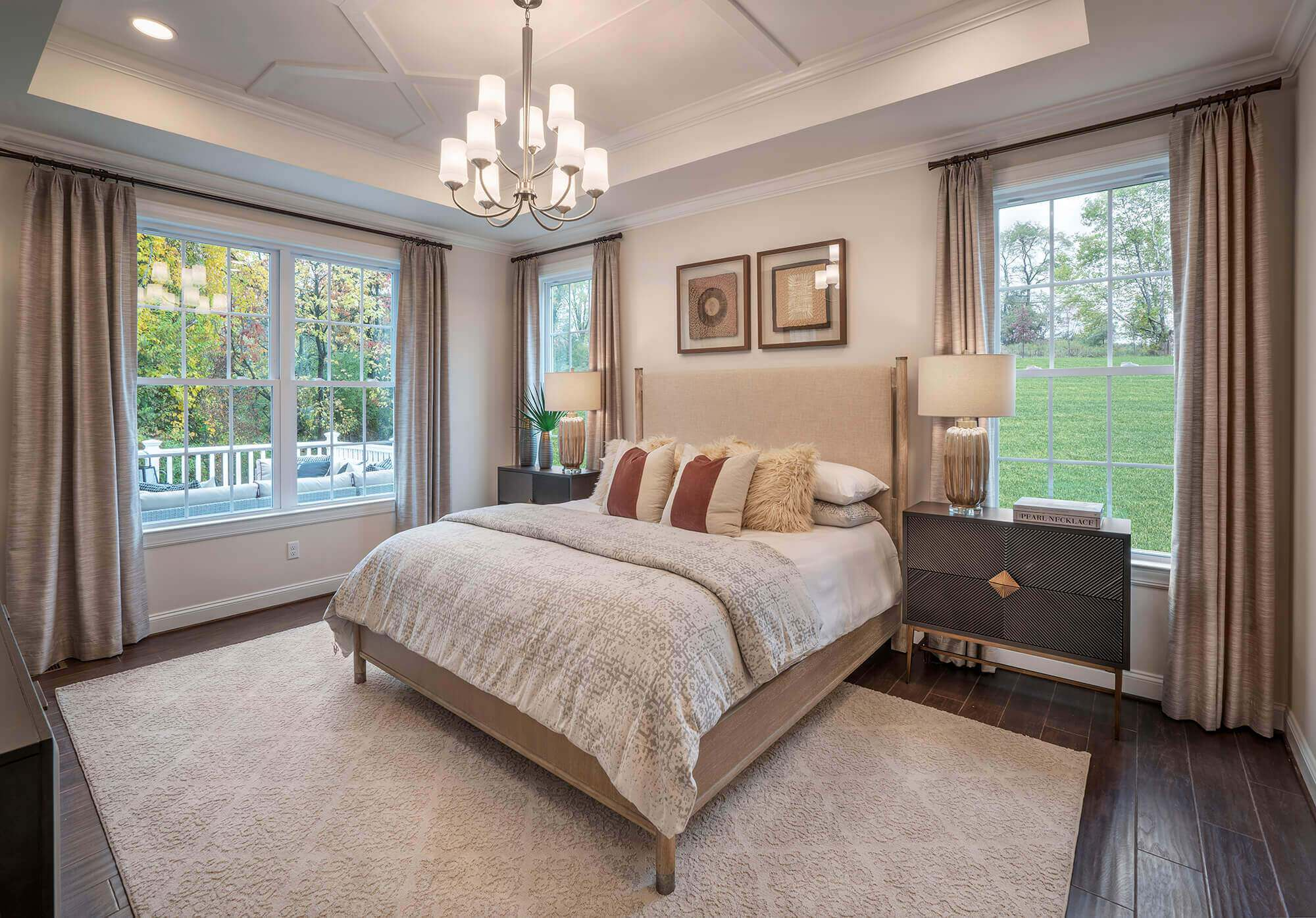 Bedroom featured in The Washington By Traditions of America in Lancaster, PA