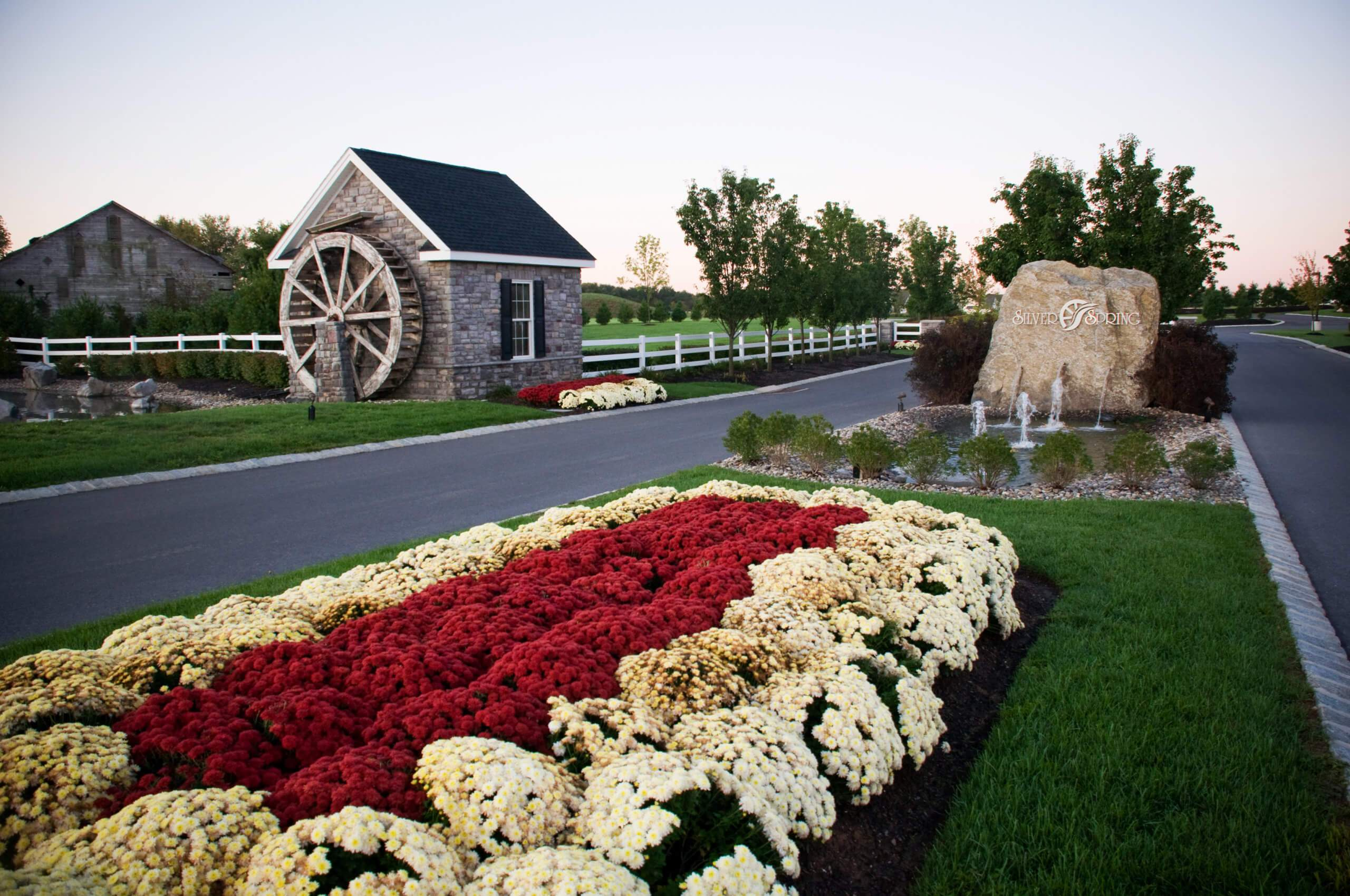 'Silver Spring' by Traditions of America in Harrisburg