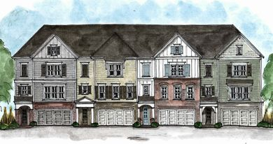 New Construction Homes & Plans in Cobb County, GA | 3,119