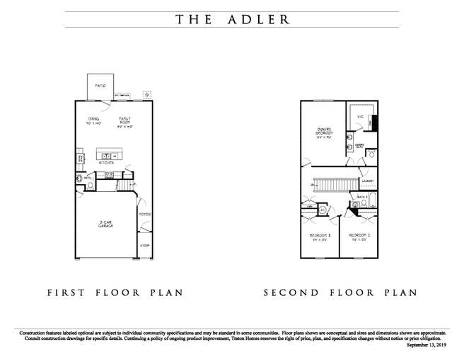 2979 Edgemont Lane 49 (Adler)