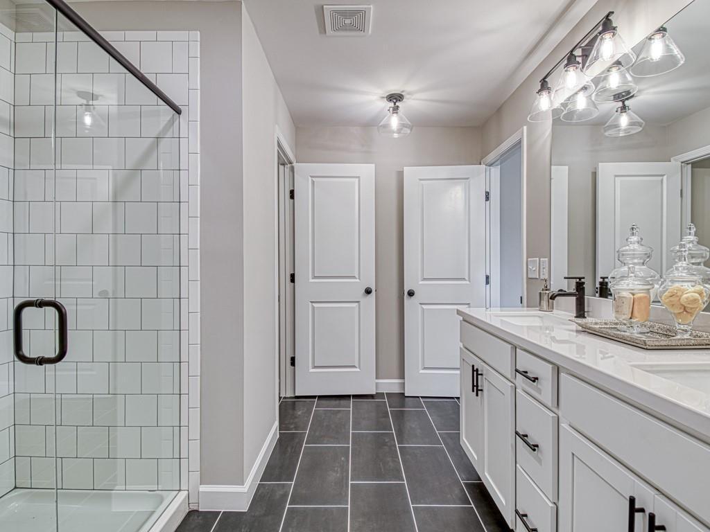 Bathroom featured in the Caden By Traton Homes in Atlanta, GA
