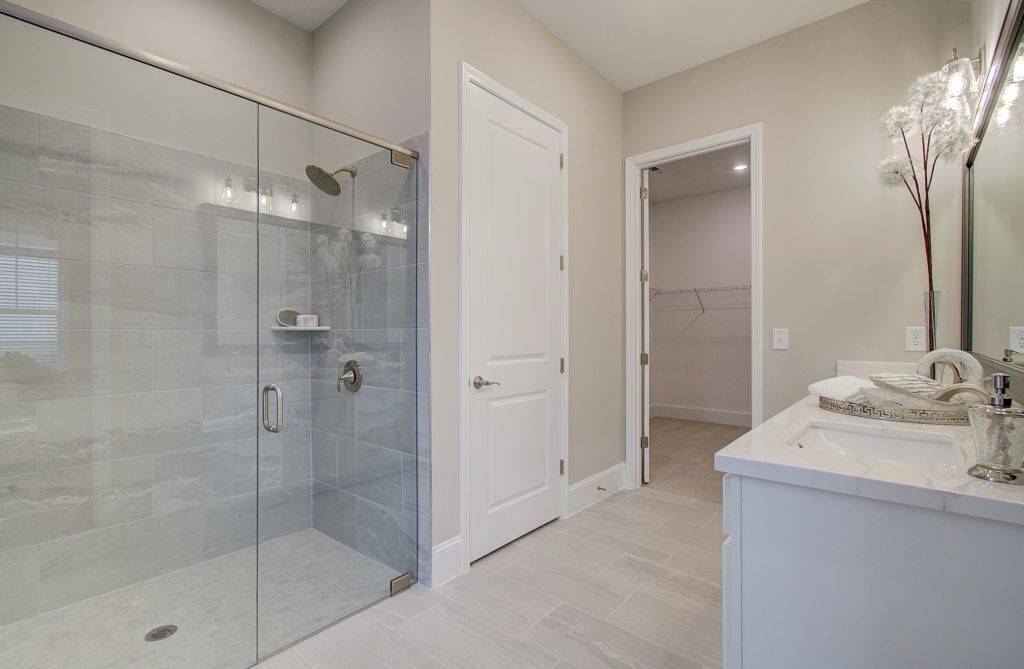 Bathroom featured in the Dunaway By Traton Homes in Atlanta, GA