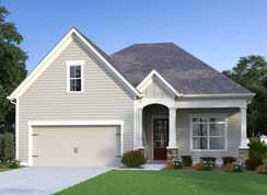 Newman - Kirk Ridge: Kennesaw, Georgia - Traton Homes