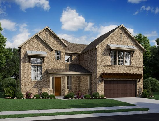 Fairview | Elevation A