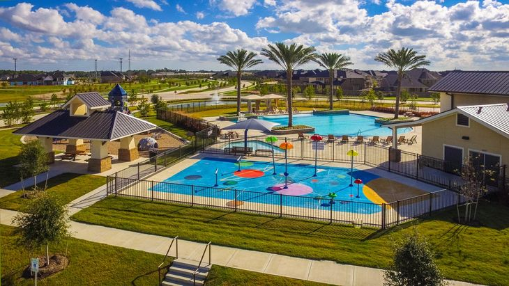 The Reserve at Clear Lake City Amenities