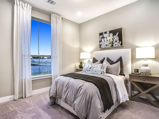 The Summit at 6 Creeks | Duval | 2nd Bedroom