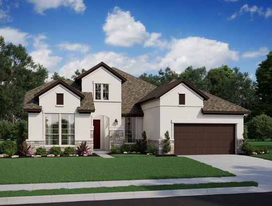 Mesquite | Elevation G