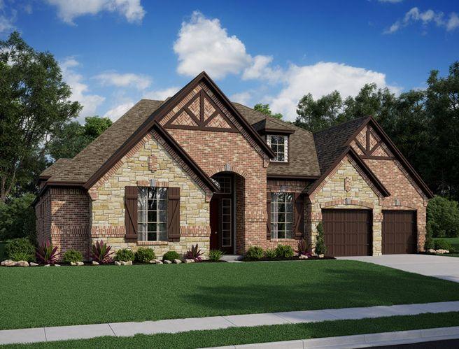 5715 Balcones Ridge Lane (Talco)