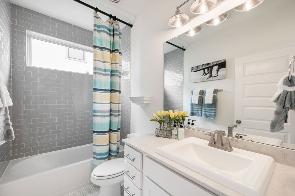 Bathroom featured in the Starling By Trendmaker Homes in Houston, TX