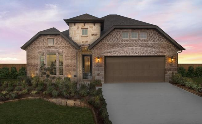 3613 Harbour Mist Trail (Addison II)