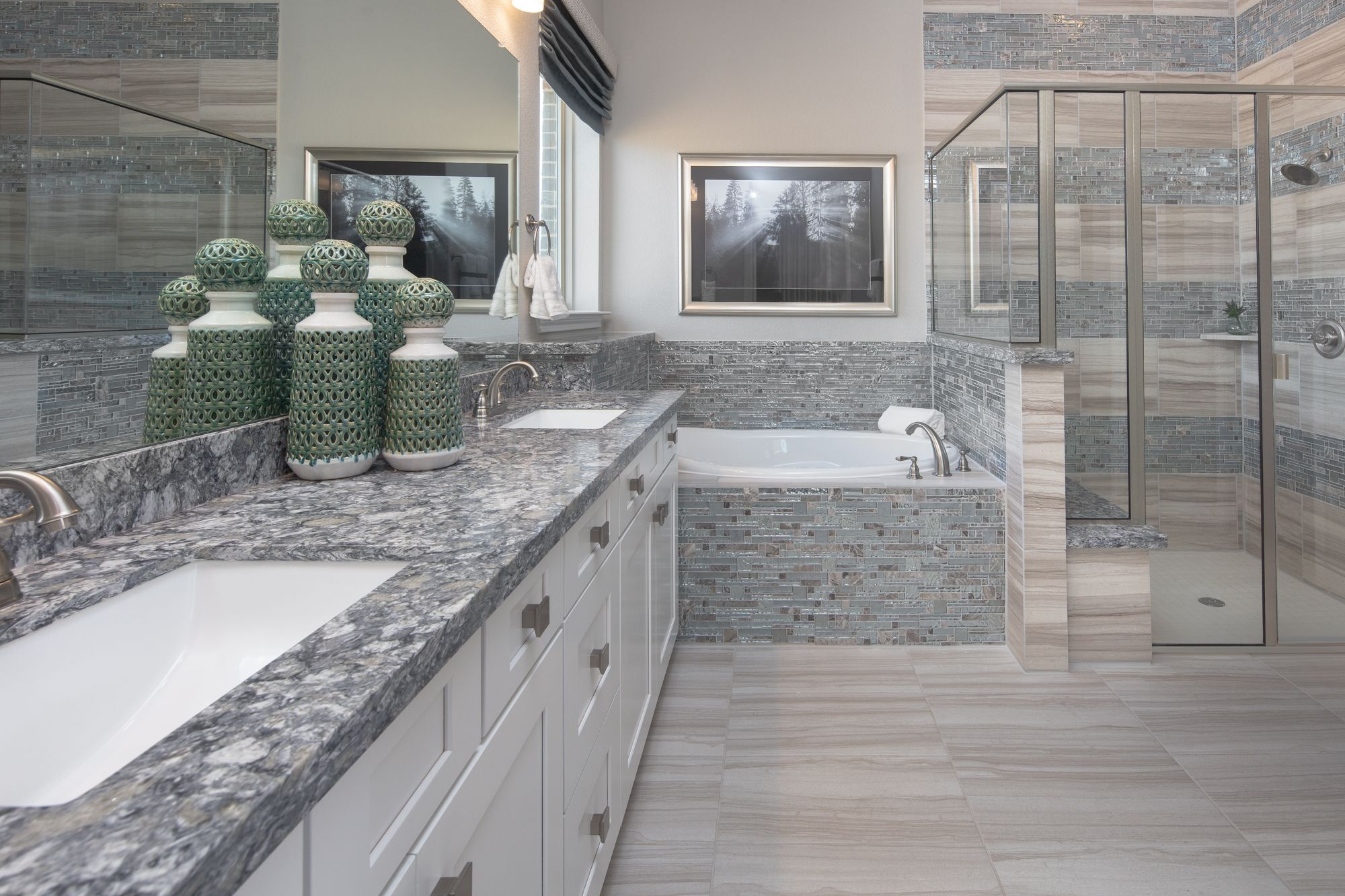 'Lakes of River Trails' by Trendmaker Homes Dallas-Fort Worth in Fort Worth