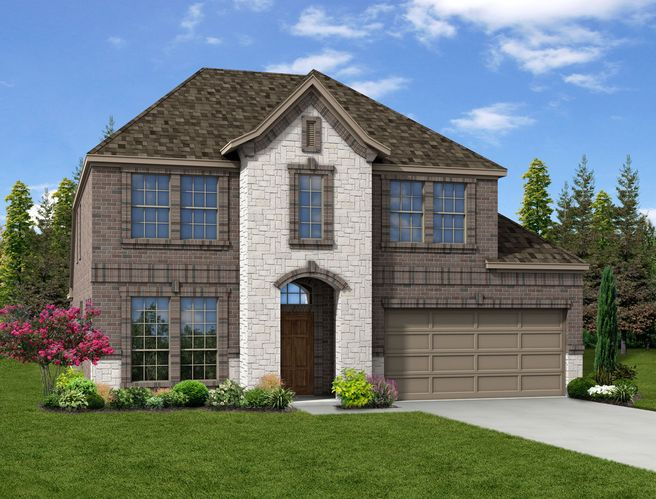3704 Arroyo Trail (Grayson)