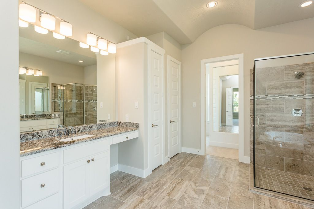 Bathroom featured in the Messina By Trendmaker Homes in Houston, TX