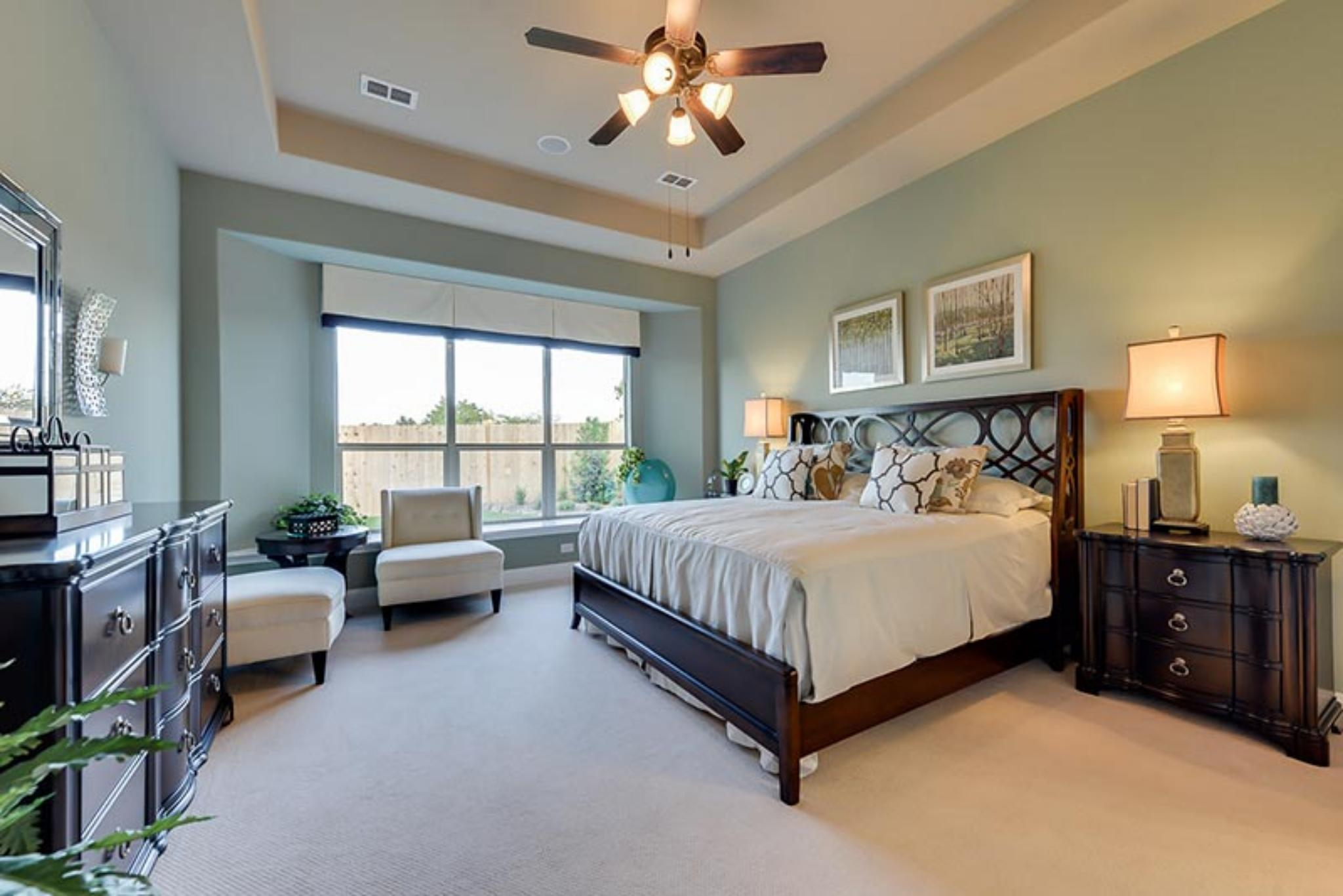 Bedroom featured in the Annabelle By Trendmaker Homes in Fort Worth, TX
