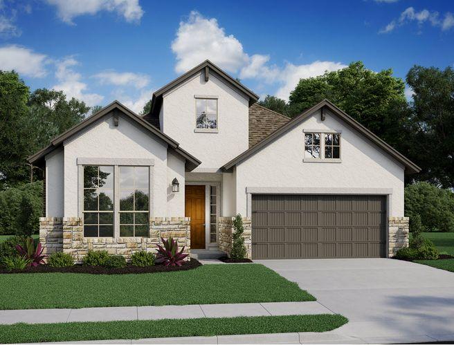 3403 McKinney Ridge Drive (Sumac)