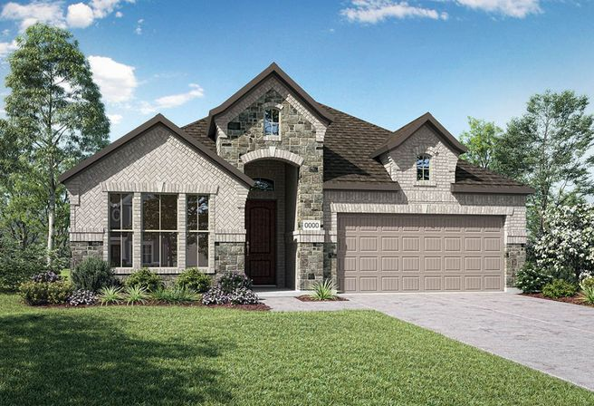 5133 Cantle Court (Mila)